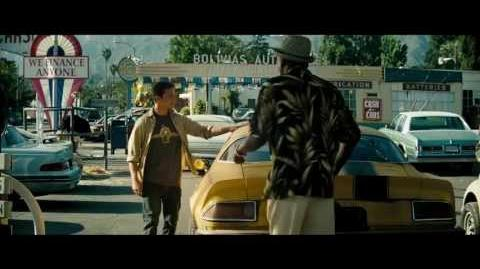 Transformers (2007) Official Trailer HD