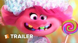 Trolls World Tour International Trailer 1 (2020) Movieclips Trailers