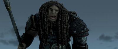 Drago Bludvist HTTYD2