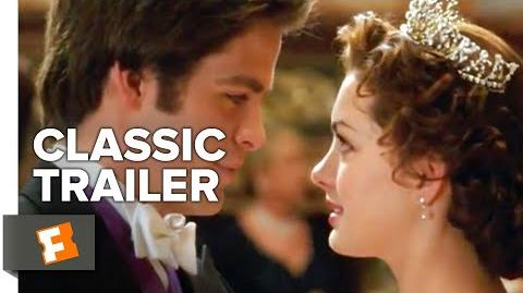 The Princess Diaries 2- Royal Engagement (2004) Trailer -1 - Movieclips Classic Trailers