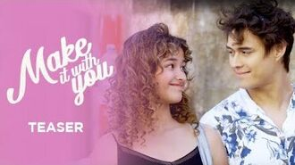 Make It With You Teaser Coming in 2020 on ABS-CBN!