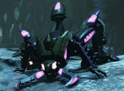 Insecticon Swarmers