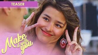 Make It With You Trailer 2 This January 13 on ABS-CBN!