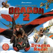 Dragon-race