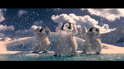 'Happy Feet Two' Trailer