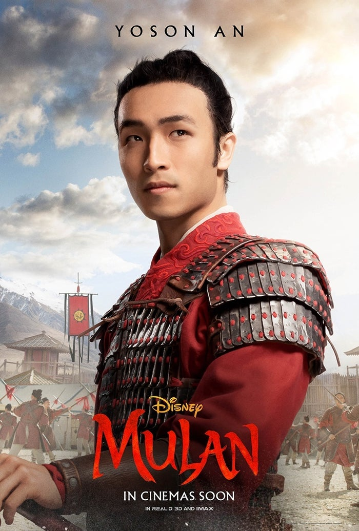 Chen Honghui Heroes Of The Characters Wiki Fandom