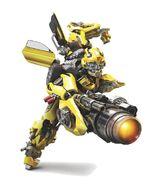 Bumblebee (Live Action)