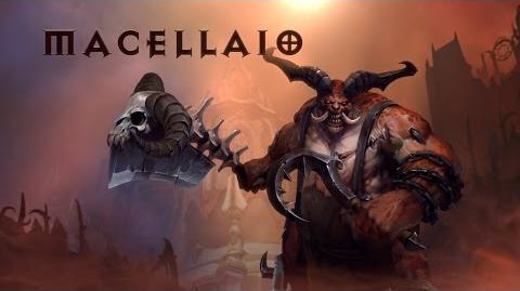 Trailer Macellaio