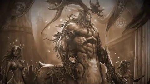 Riflettori su Lunara – Heroes of the Storm