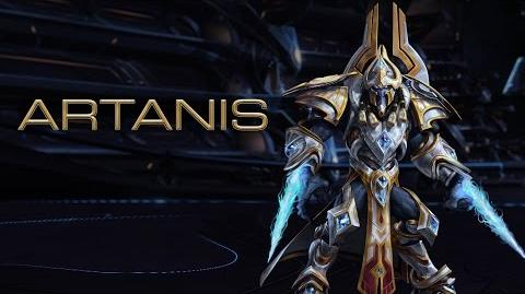 Trailer Artanis