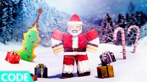 Roblox On Youtube Christmas