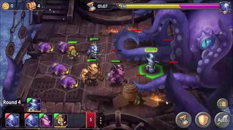 Heroes Tactics Boss 1.246k
