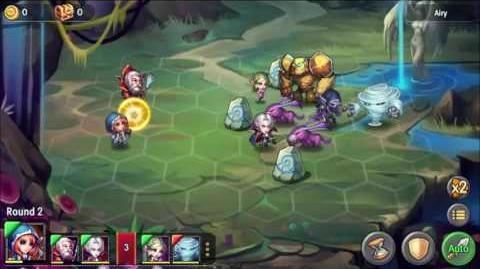 Heroes Tactics Warrior 10 1 2