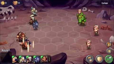 Heroes Tactics Heroic 6-5 3*