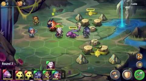 Heroes Tactics Warrior 10 2 2