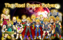 The real super saiyan v2 by theothersmen-d4t51or