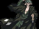 Kisuke Urahara (Bleach Series)