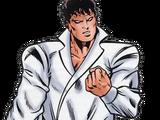 Beyonder (Earth-616) (Marvel Series)