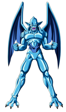 Eis Shenron Trans-1