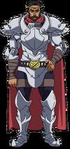 Gazel Dwargo