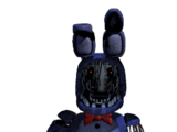Withered Bonnie (Five Nights at Freddy's Series)