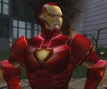 Anthony Stark 28Earth-5873229 from The Punisher 282005 video game29 0002