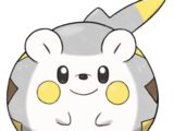 Togedemaru (Pokémon Series)