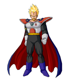 Ssj king vegeta by brolyeuphyfusion9500-d50fl0w