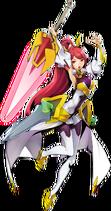Izayoi 28Centralfiction2C Character Select Artwork29