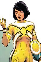 Jennifer Takeda (Earth-616) from Captain Marvel Vol 10 1 001