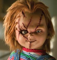New Chucky