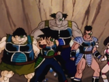Bardock's Elite (Dragon Ball Series)