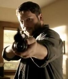 Adult Andy Barclay