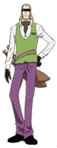 Helmeppo Anime Pre Timeskip Infobox