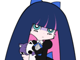 Stocking Anarchy (Panty & Stocking with Garterbelt Series)