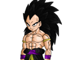 Basaku (Dragon Ball Series)