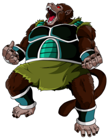 Shugesh (Great Ape)