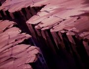Bottomless-chasm