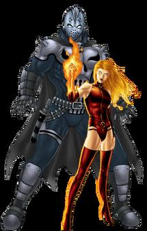 Metahumans Portal