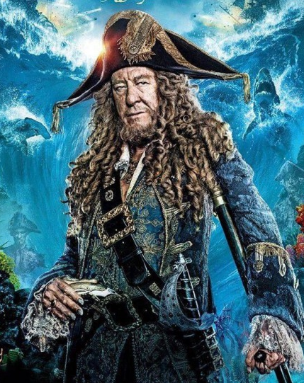 8961a7d05 Hector Barbossa | Heroes vs Villains Wiki | FANDOM powered by Wikia