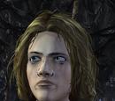 Natasha(Walking Dead)