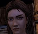 Lilly(Walking Dead)