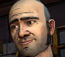 Walter(Walking Dead)