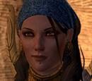 Isabela(Dragon Age)