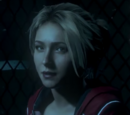 Sam (Until Dawn)