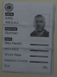 Karl in GTA V