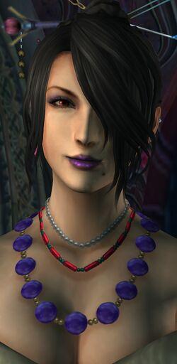 Final Fantasy X / FFX / Lulu   Lulu final fantasy, Final
