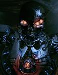 Human Reaper