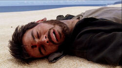 Lost Robert's Death