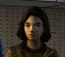 Becca(Walking Dead)